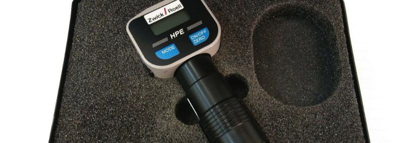 shore durability meter