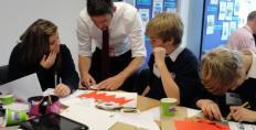 schools design challenge