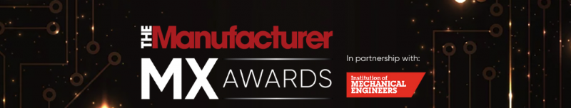 IME manufacturer award winner