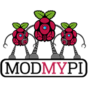 injection moulding for modmypi