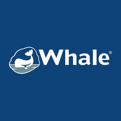 whale pumps