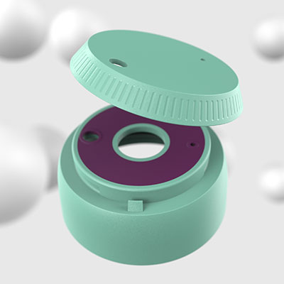 Injection moulded product development